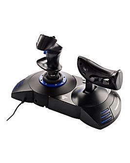 Thrustmaster Hotas 4 Joystick - PS4