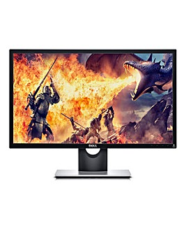 "Dell 23.6"" Gaming Monitor"