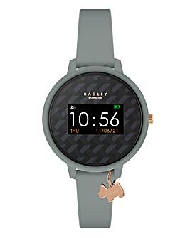 Radley Smart Watch Series 3 Smartwatch Grey
