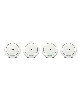 BT Premium Whole Home Wi-Fi Four Discs