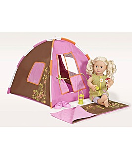 Our Generation Accessory Set - Camping