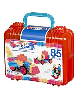 Bristle Blocks 85pc Big Value Case