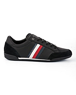Tommy Hilfiger Corporate Mix Cupsole