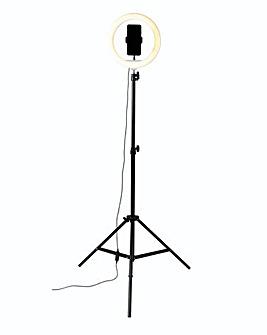 Sync Standing Selfie Light