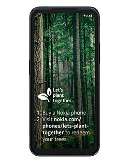Nokia XR20 64GB 5G - Grey