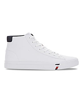 Tommy Hilfiger Corporate Hi Top