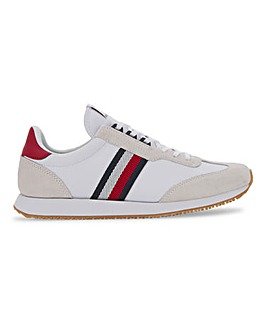 Tommy Hilfiger Lo Mix Stripe Runner
