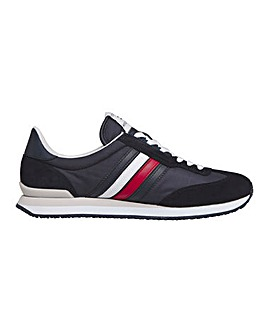 Tommy Hilfiger Low Mix Runner