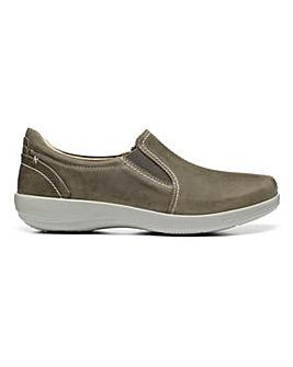 Hotter Embrace Standard Slip-on Shoe