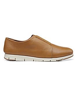 Hotter Flutter Slip-On Shoe