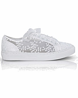 Perfect Oakley Lace Sneaker