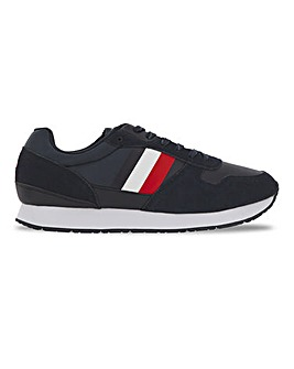 Tommy Hilfiger Corporate Flag Mix Runner