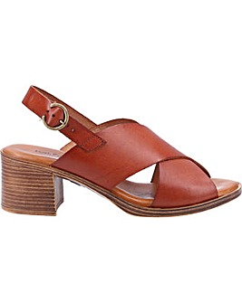 Hush Puppies Gabrielle Heeled Sandal