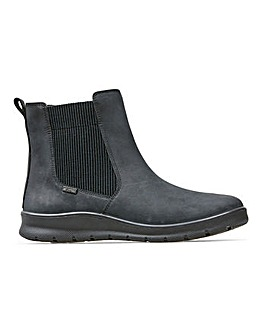 Van Dal Eccles Wide E / EEE Ankle Boots