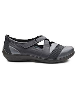 Padders Basset Wide EE / EEE Fit Shoes