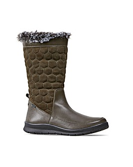 Van Dal Dovedale Wide E / EEE Fit Boots