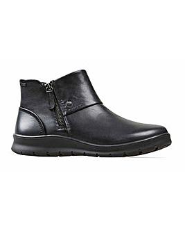 Padders Springs Wide EE/EEE Ankle Boots