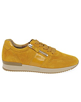 Gabor Lulea Standad Fit Casual Trainers