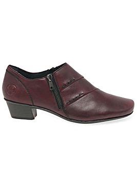 Rieker Giselle Standard Fit Shoes