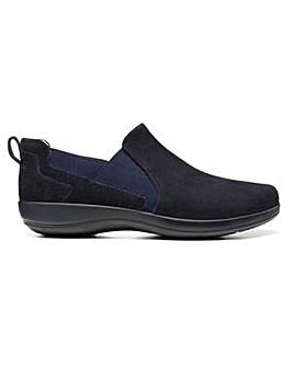 Hotter Harmony Wide Fit Casual Shoe