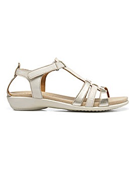 Hotter Sol Wide Fit Gladiator Sandal