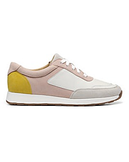 Hotter Jupiter Standard Fit Active Shoe