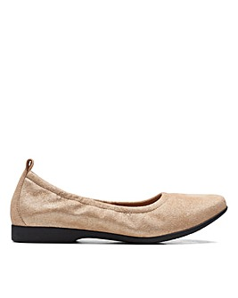 Un Darcey Vibe Wide Fitting Shoes