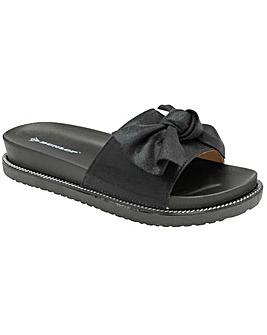 Dunlop Demi women's standard fit sandals