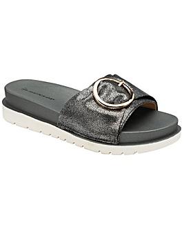 Dunlop Paige women's standard fit sandal