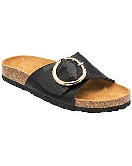 Dunlop Juno women's standard fit sandals