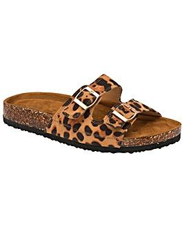 Dunlop Jasmine standard fit sandals