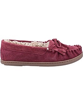 Hush Puppies Addy Slip On Slipper