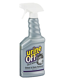 Urine Off for Pets