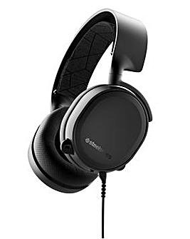 SteelSeries Arctis 3 Headset (PS5)