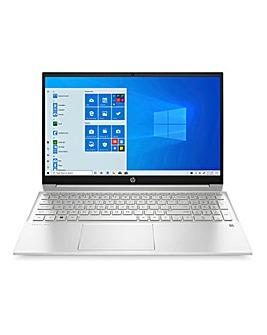 HP Pavillion 15 AMD Athlon Gold 4GB 128GB FHD 15.6in Laptop 1 Year Office 365