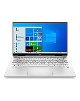 HP Pavilion x360 Intel Pentium Gold 4GB 128GB FHD 14in Laptop 1 Year Office 365