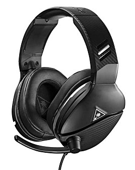 Turtle Beach Recon 200 Amplified Gaming Headset - Xbox/PlayStation