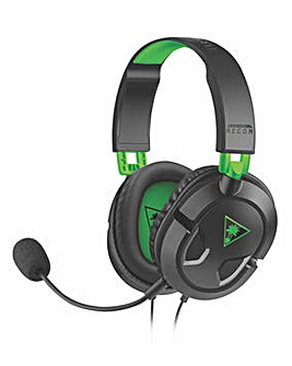 Turtle Beach Recon 50X Gaming Headset - Xbox One/Series S/X