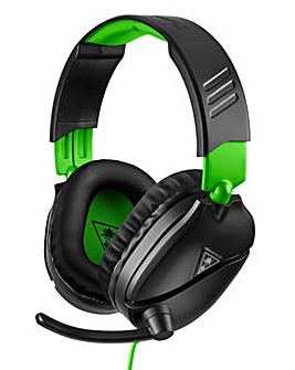 Turtle Beach Recon 70X Gaming Headset - Xbox One/Series S/X