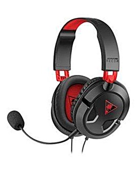 Turtle Beach Recon 50 Gaming Headset - PC