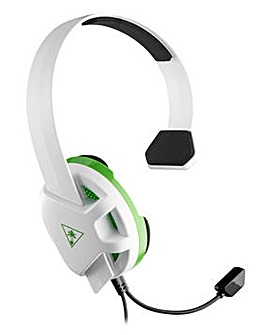 Turtle Beach Recon Chat Gaming Headset - Xbox