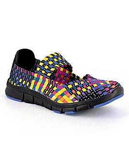 Mambo Mary Jane Shoes