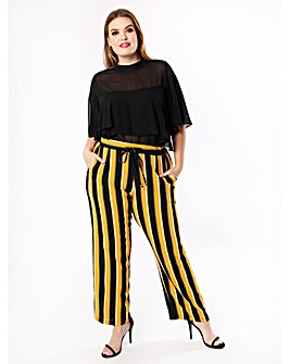 Lovedrobe GB Stripe Trousers