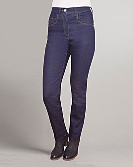JOANNA HOPE Straight Leg Jeans