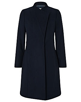 Monsoon Catherine Workwear Coat