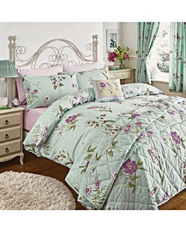 Darcy Duvet Cover Set