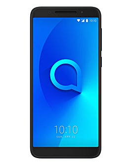 Alcatel 3 Smartphone Black