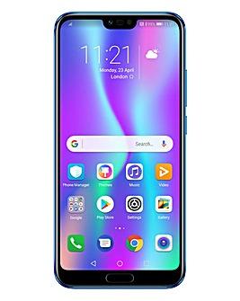 Honor 10 Smartphone Black