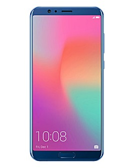 Honor View 10 Smartphone Blue