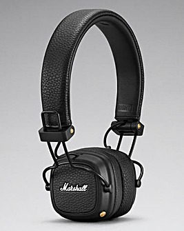 Marshall Major 3 Bluetooth Headphones